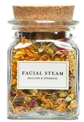 lovegoodly-mulleinsparrow-facial-steam